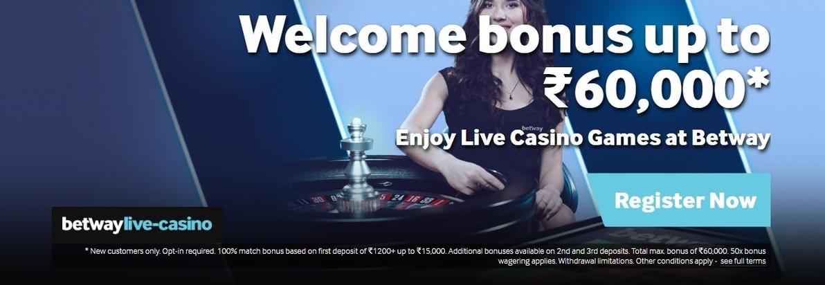 Live Casino App India