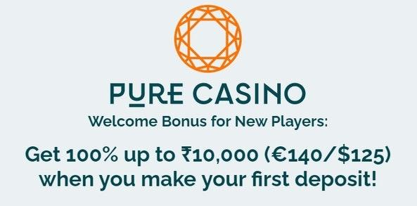 Pure-Casino-India-conclusao
