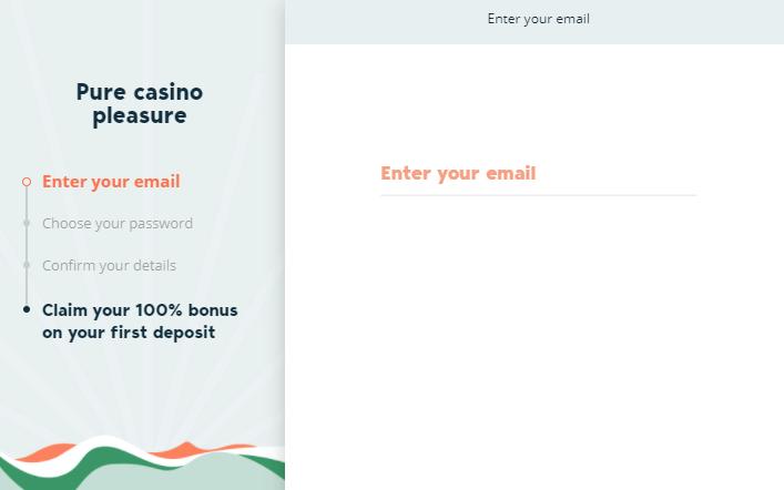pure-casino-register