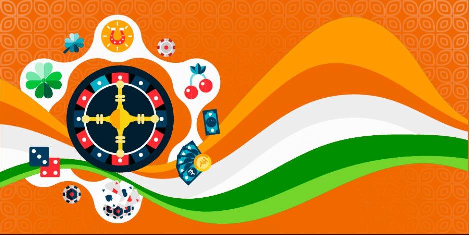 Legal Online Casinos India