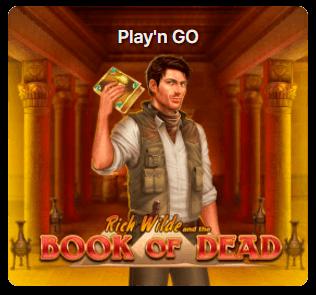 Pure win india book of dead slot