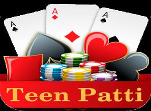Real Money Teen Patti imagem principal