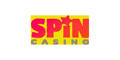 Spin casino logo tabela