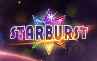 Starbust - Recommended Games Genesis Casino
