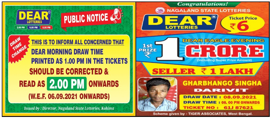 Lottery sambad in indian online lotteries