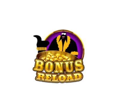 Casino bonus: Reload bonus