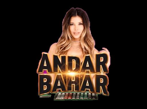 Online Andar Bahar logo